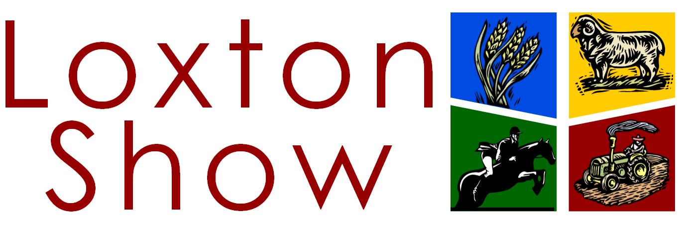 Loxton Show header image